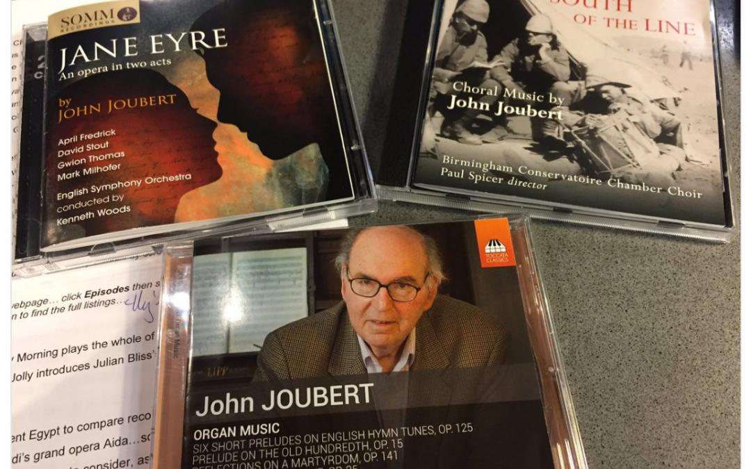 CD Review BBC Radio 3